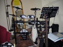 Roland V-Drum TD-8